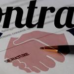 顧問料の対価性について