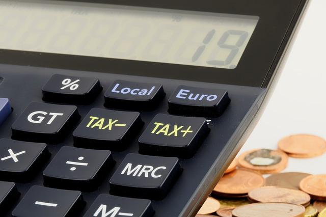 消費税がかからないパターンは3つある