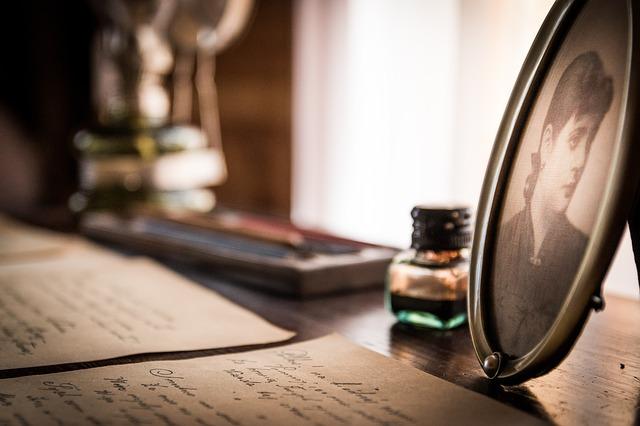 ブログを毎日書くこと=毎日、〇〇人の人に手紙を書いていることと同じ