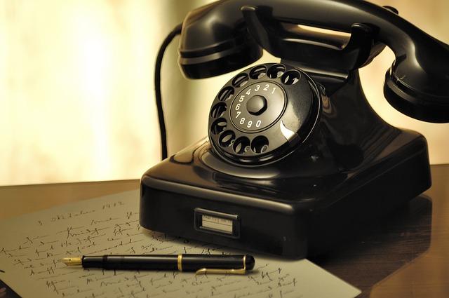 電話嫌いの私が一日中電話でしゃべってみた