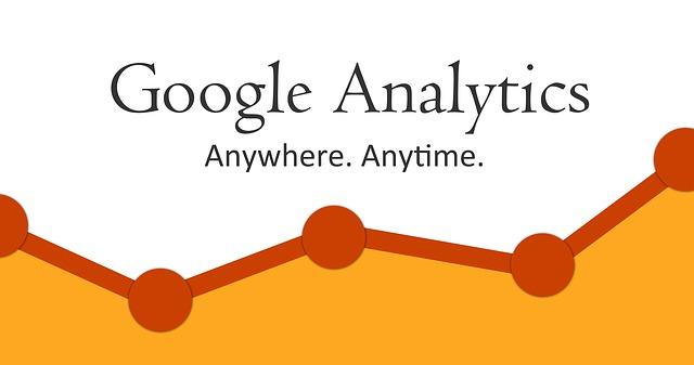 ブログを始めて約5カ月。初めてGoogle Analyticsで分析してみた