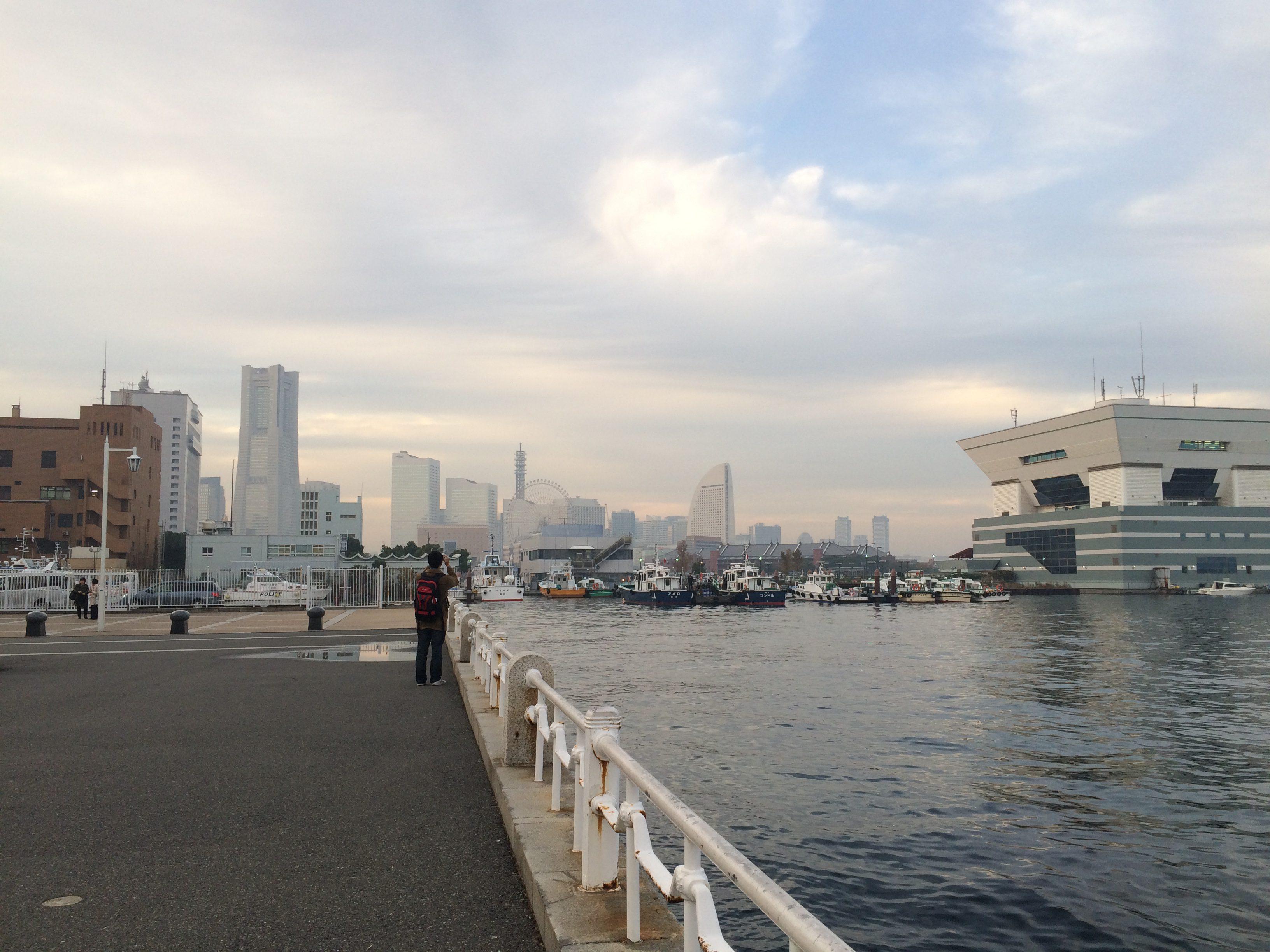 横浜の中心に住んで良かったこと・大変だったこと
