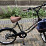 小径自転車『ミニベロ』を買いました。オススメできる点