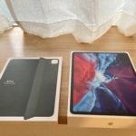 iPad Pro を、小さいサイズ(10.5インチ)から大きいサイズ(12.9インチ)に買い替えた理由