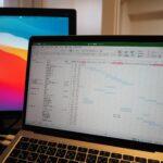 ひとり仕事でも、Excelでガントチャートを作ってみよう!